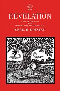 Revelation: A New Translation with Introduction and Commentary
