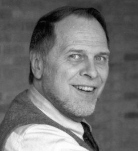 Robert M. Brusic