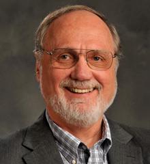 Craig Van Gelder