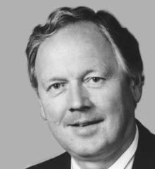 Dennis J. Everson