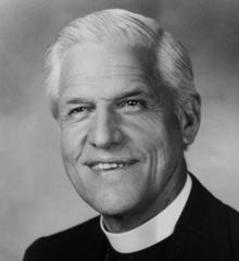 David W. Preus