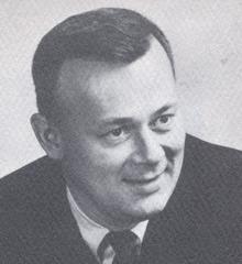 Roy A. Harrisville