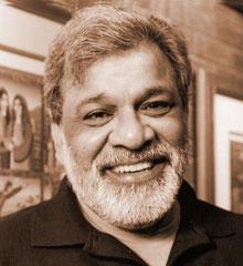 Charles Amjad-Ali