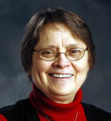 Gracia M. Grindal
