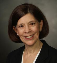Sarah S. Henrich