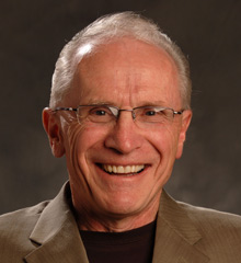 Roland D. Martinson