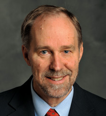 Richard W. Nysse