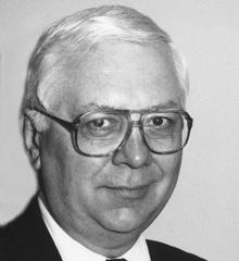 Peter A. Sethre