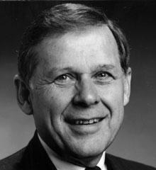 David L. Tiede