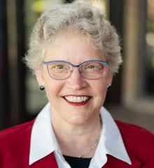 Robin Steinke