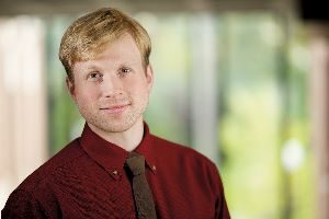 Samuel Bardwell, M.A. '15 and Artist-in-Residence