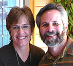 Todd and Nadine Weber