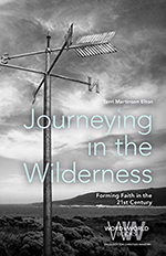 Journeying in the Wilderness book cover