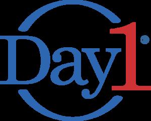 Day 1 logo
