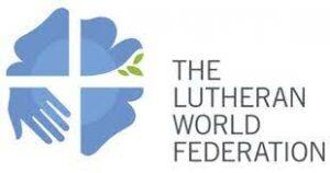 Lutheran World Federation logo