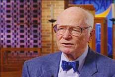 Architect Ed Sovik