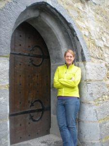 Emily Kuenker