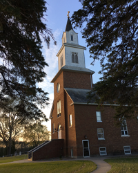 2018-19 synod visit snapshot