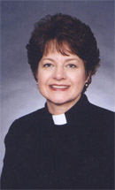 Mary Fast