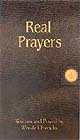 Real Prayers book cover