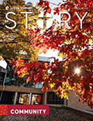 Read the Fall 2020 issue of Story Magazine (PDF)
