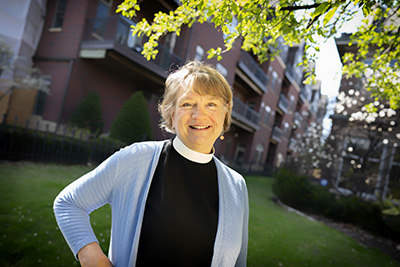 Ann Svennungsen